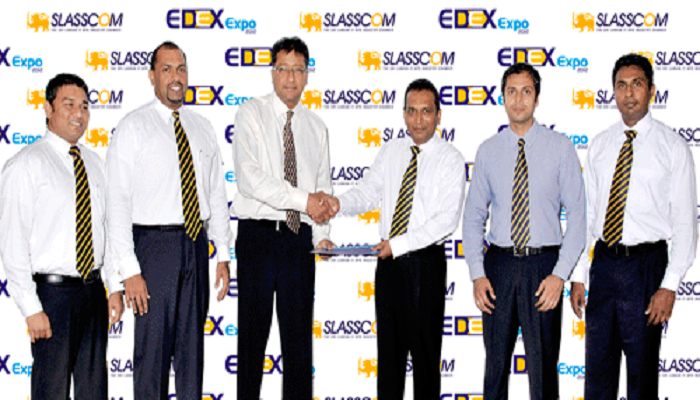 SLASSCOM to continue strategic partnership with EDEX for 9th Expo