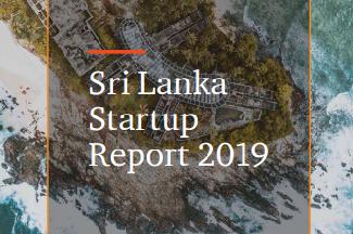 Sri Lanka Startup Report 2019