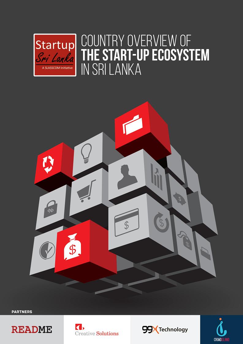 Startup Sri Lanka Report