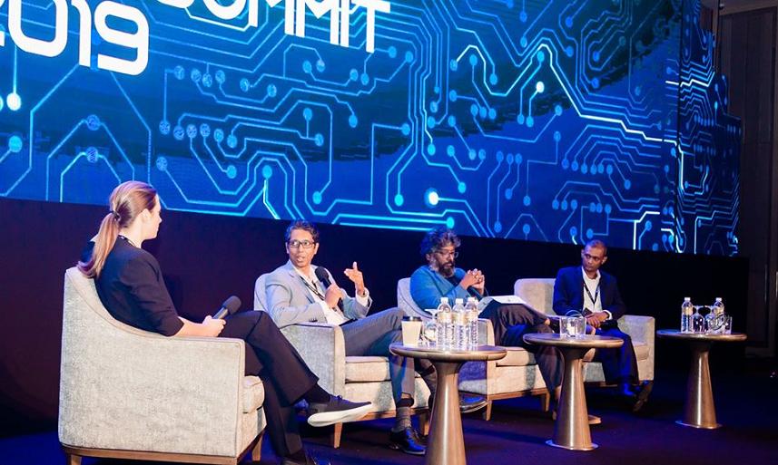 Annual AI Asia Summit
