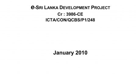 ICTUB WFS FINAL REPORT 23 08 2010