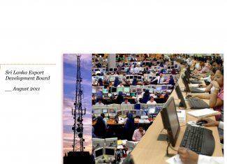 ICT Export Value Survey 2010 Final Report
