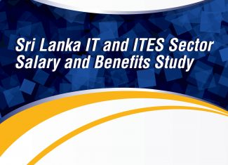 Sri Lanka IT and ITES Sector Salary and Benefits Study