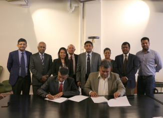 SLANSHEI and SLASSCOM Engage in a Strategic Partnership to Boost IT/BPM Industry Capacity