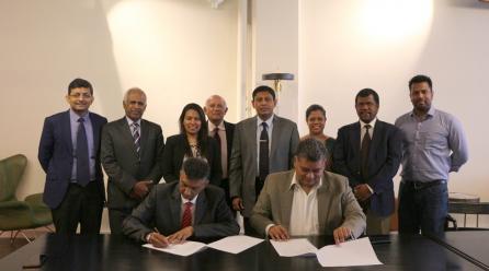 SLANSHEI and SLASSCOM Engage in a Strategic Partnership to Boost IT/BPM Industry Capacity