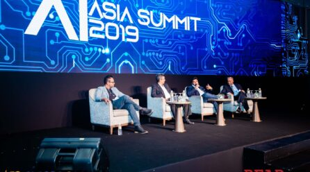 AI Asia Summit 2019 | SLASSCOM