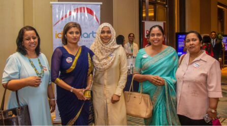 Women Technopreneurs Forum