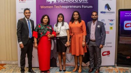 Daily Mirror Events | SLASSCOM Women Technopreneurs Forum 2020
