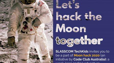 TechKids Hackatone