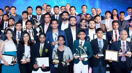 SLASSCOM National ingenuity Awards 2021