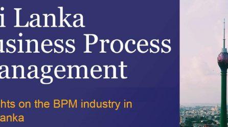 Insights on the BPM industry in  Sri Lanka