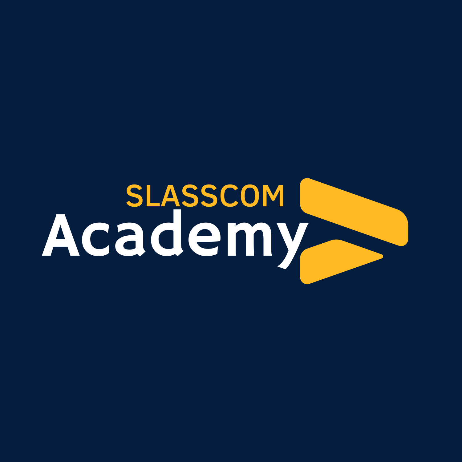SLASSCOM embarks on yet another value driven venture, with the launch of the  SLASSCOM Academy