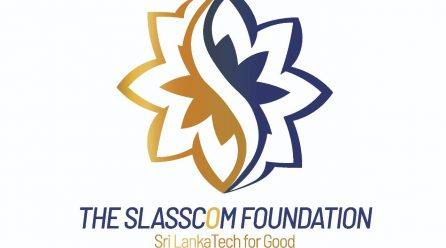 SLASSCOM marks another pioneering milestone with the launch of SLASSCOM  Foundation